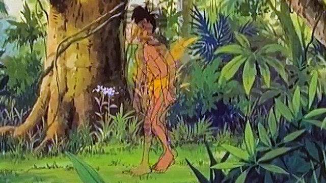 THE OTHER JUNGLE - The Jungle Book ep. 18 - EN