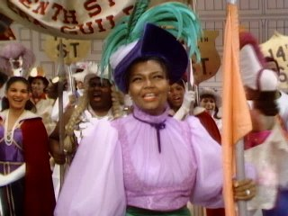 Pearl Bailey - Before The Parade Passes By