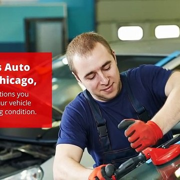 Looking For Windshield Repair & Replacement Service in Chicago? Visit Frank's Auto Glass