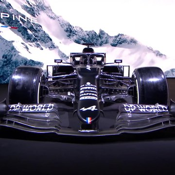Alpine at the forefront of Groupe Renault's innovation with new generation of exclusive sports cars