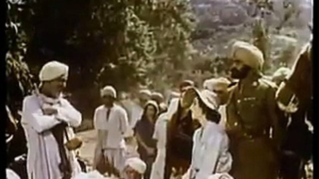 Jungle Book (1942) [Action] [Adventure] part 1/2