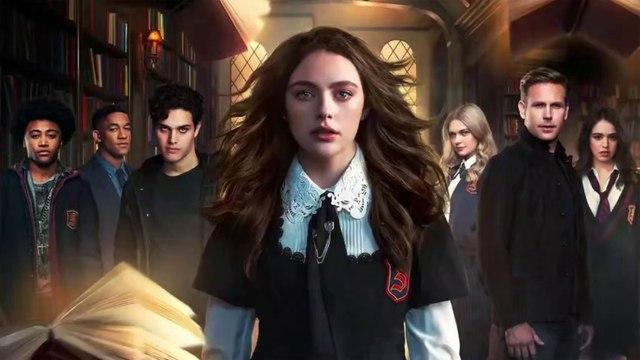 Watch - Legacies Season 3 Episode 1 The CW