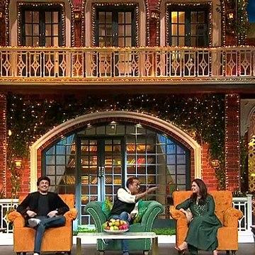The Kapil Sharma Show - 16 January 2021