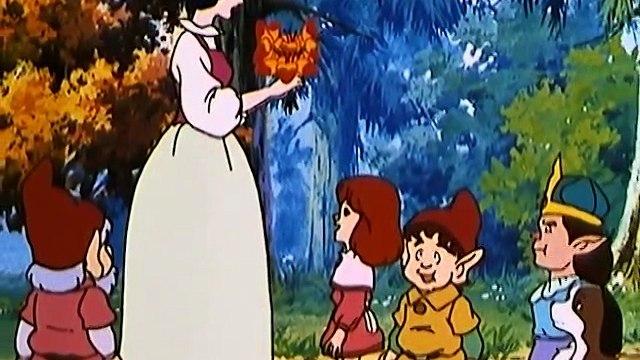 THE EVIL FOG - The Legend of Snow White ep. 33 - EN