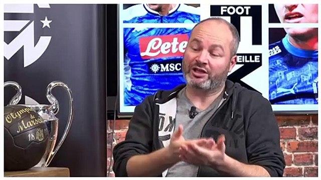 """Mercato OM : """"Pablo Longoria Sans argent il se débrouille bien"""""""