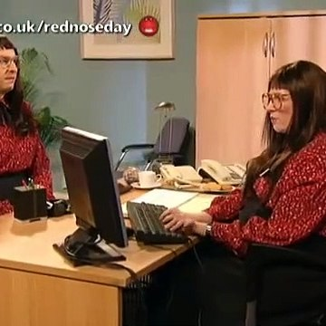 Special episode Little Britain with Catherine Tate _ odcinek specjalny