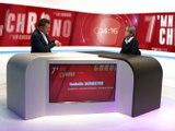 7 Minutes Chrono avec Isabelle Dumestre - 7 Mn Chrono - TL7, Télévision loire 7