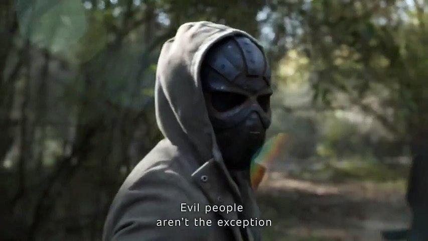 The Walking Dead - Tráiler T10C V.O. (HD)