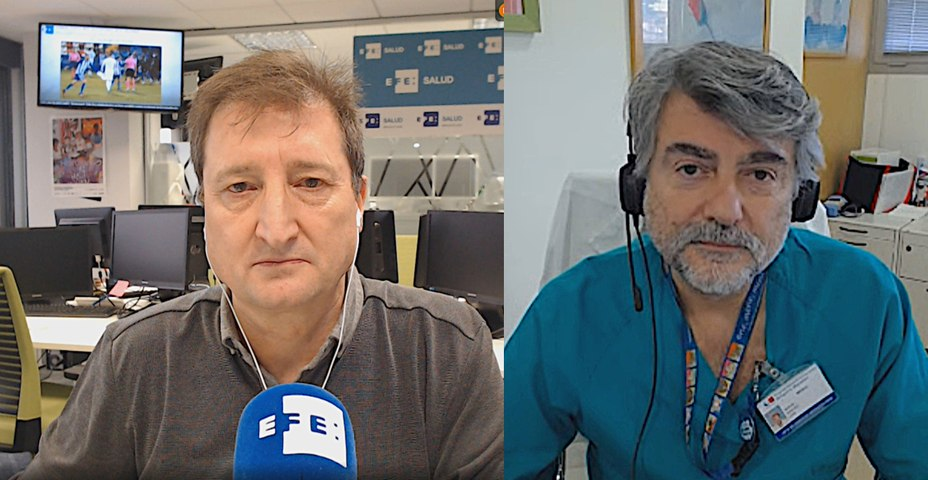 """Más de 2.300 recién nacidos gritan """"¡victoria!"""" en España ante el coronavirus"""