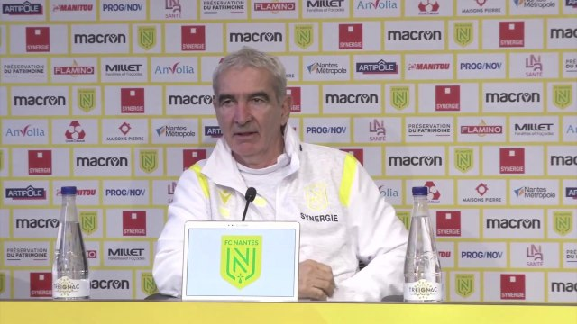 Simon et Augustin de retour - Foot - L1 - Nantes