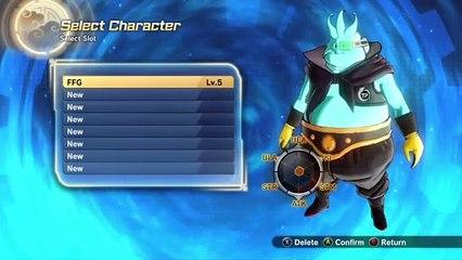Dragon Ball Xenoverse 2 Episode 5
