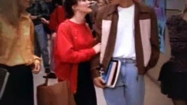 Beverly Hills 90210 Season 2 Episode 22 - And Baby Makes Five