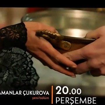 Bir Zamanlar Çukurova 81. Bölüm Fragmanı