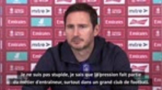"""Chelsea - Lampard : """"Je fais de mon mieux"""""""