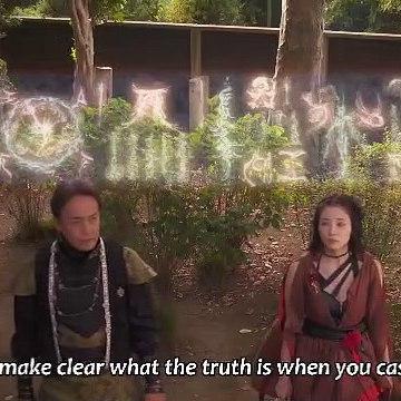 Kami no Kiba: Jinga - 神ノ牙 -JINGA - Fang of God: Jinga - E10 English Subtitles