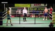Valerio Mazzulla vs Ryan Frost (20-12-2020) Full Fight