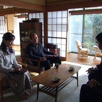 警視庁強行犯係・樋口顕《今野敏サスペンス》 第2話「蹉跌」2021年1月22日