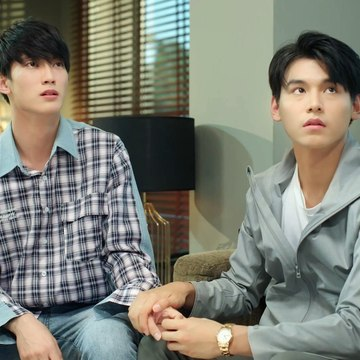 TharnType SS2 (7 years of love) - EP.11 [2_4]  ENG Sub CC