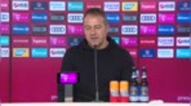 18e j. - Flick compare Lewandowski et Gerd Müller