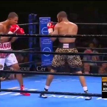 Julian Williams vs Jeison Rosario | Full Fight | Pelea Completa
