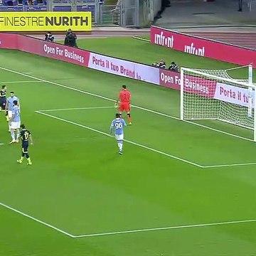 Lazio - Parma[2-1] highlights