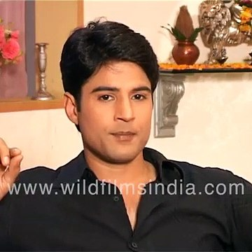 Rajiv Khandelwal on fall out with Ekta Kapoor_ I am not a victim of anything
