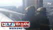 Sunog sa Brgy. 46, Pasay City, umabot sa 4th alarm; 'Di bababa sa 50 bahay, natupok ng apoy