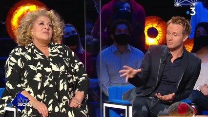 La boîte à secrets : Cyril Féraud se confie avec émotion sur la mort de son père (vidéo)