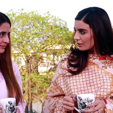 Dukh Sukh - Episode 21 | Urdu 1 Dramas | Resham, Ahsan Khan, Rashid Farooqi