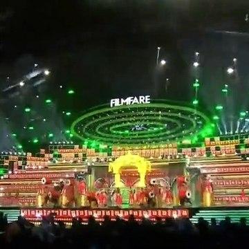 Filmfare Awards 2021 part 2