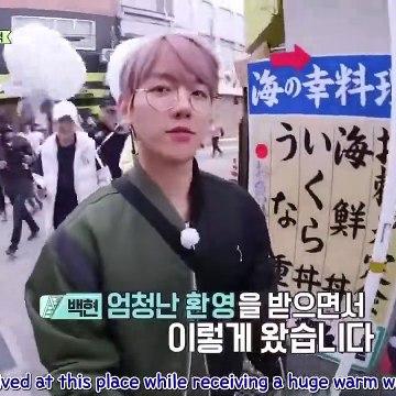 (ENG SUB) EXO TRAVEL THE WORLD SEASON 1 (EPISODE 11)