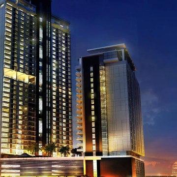 Review Fraser Residence Kuala Lumpur