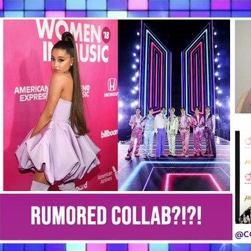 Selena Gomez's 'De Una Vez' Music Video Secrets REVEALED! | Moments of the Week!
