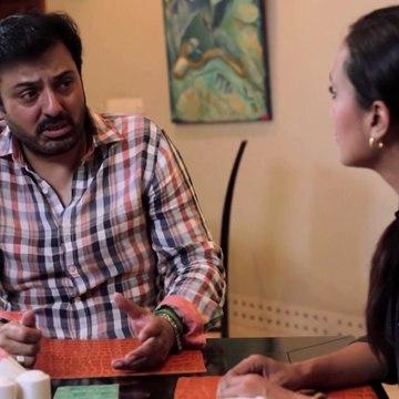 Jackson Heights - Episode 22 | Urdu 1 Dramas | Aamina Sheikh, Adeel Hussain