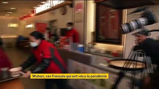 Coronavirus : ces Français qui ont vécu et vaincu la pandémie à Wuhan