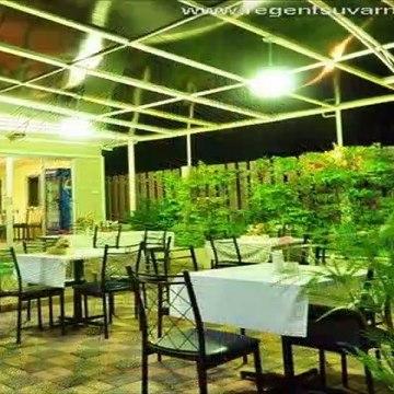 Review Regent Suvarnabhumi Hotel