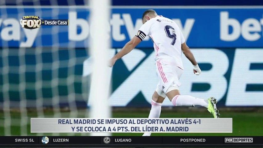 Exclusivo: Analizamos el triunfo del Real Madrid tras el fracaso en la Copa del Rey