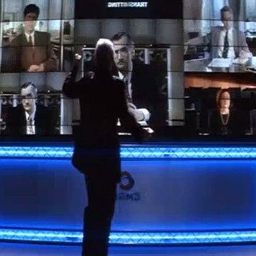 James Bond Tomorrow Never Dies (1997) - Part 01
