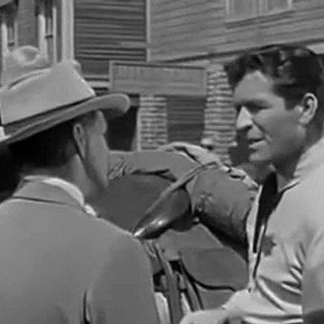 The Life and Legend of Wyatt Earp S06E09 He's My Brother