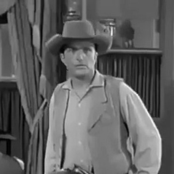 The Life and Legend of Wyatt Earp S06E10 The Too Perfect Crime