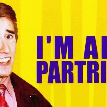 I'm Alan Partridge S02E01