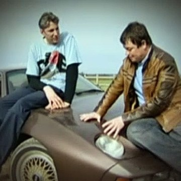 Wheeler Dealers S03E11 Porsche