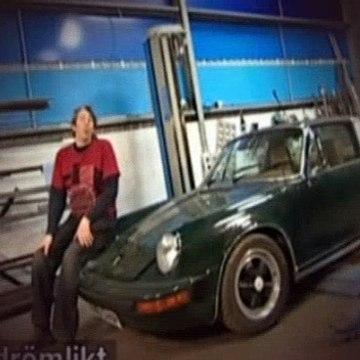 Wheeler Dealers S04E01 Porsche 911