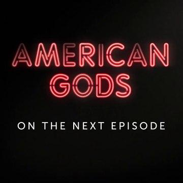 American Gods Episode 4 Season 3