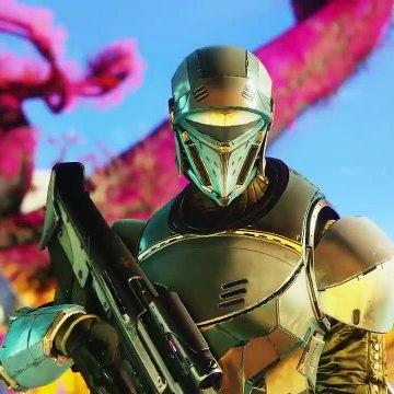 Destiny 2- Shadowkeep – Official Season of Dawn Trailer
