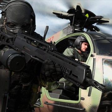 Call of Duty- Modern Warfare - Official Season One Trailer