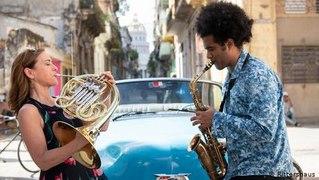 Mozart y Mambo: Reunion in Havana