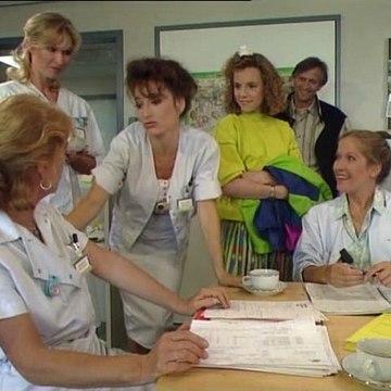 Medisch Centrum West - S03E03