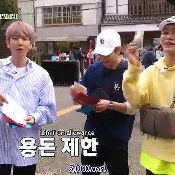 (ENG SUB) EXO TRAVEL THE WORLD SEASON 1 (EPISODE 15)