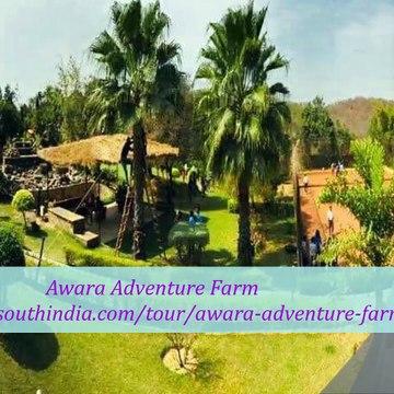 Awara Adventure Farm